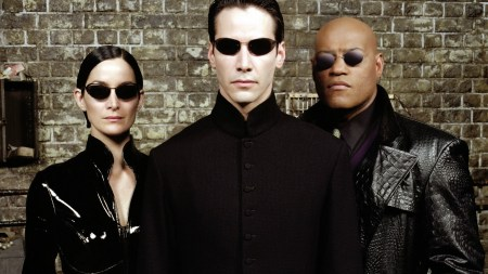 8 The Matrix