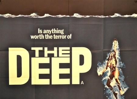 The Deep Quad