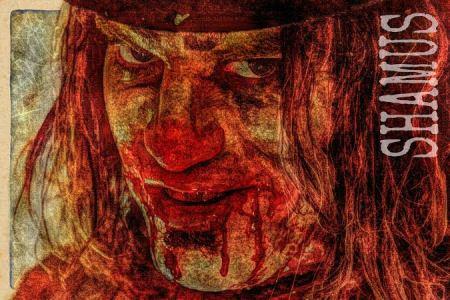 shamus_the_clown_bw_headshot_12_pt_king_duvet