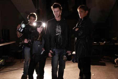 still-of-sean-rogerson,-ashleigh-gryzko-and-juan-riedinger-in-grave-encounters-(2011)-large-picture