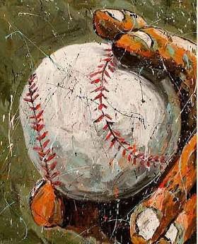 Baseball-Curve-ball