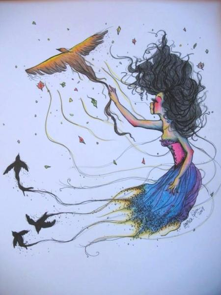 Free-Bird