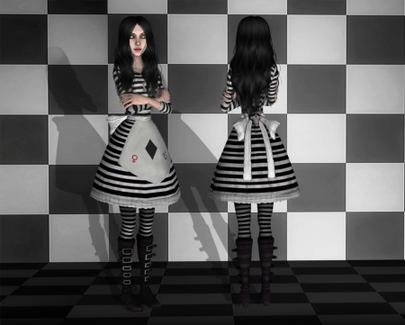 striped_dress_by_tombraider4ever-d4bn9nx