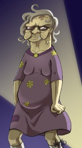 Supergranny_by_AngelP
