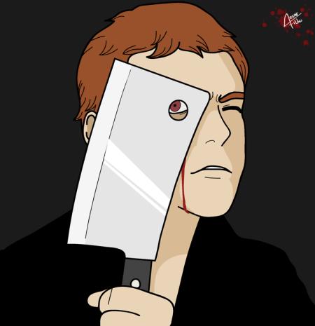 Dexter_by_CesarFilho14