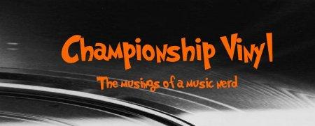championship vinyl logo