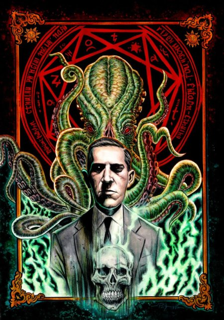HPLovecraft version 2
