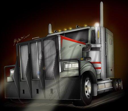 trucks__the_main_leader_rig_by_bonitaoneprime-d5vmld8