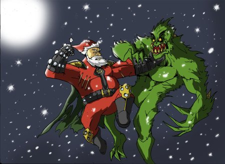 super_santa_vs_the_grinch_by_sabrerine911-d5nf7yz