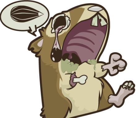 hamster_zombie_by_mictlantectli-d32gssl