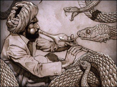 the_snake_charmer_by_zachsmithson-d5shly3