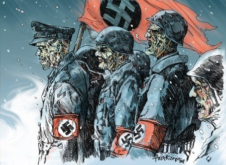 nazi_zombies___colored_by_axis000-d4dylcg