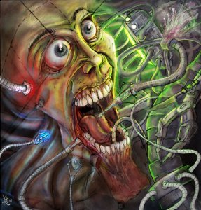 The_Dentist_by_abeekman