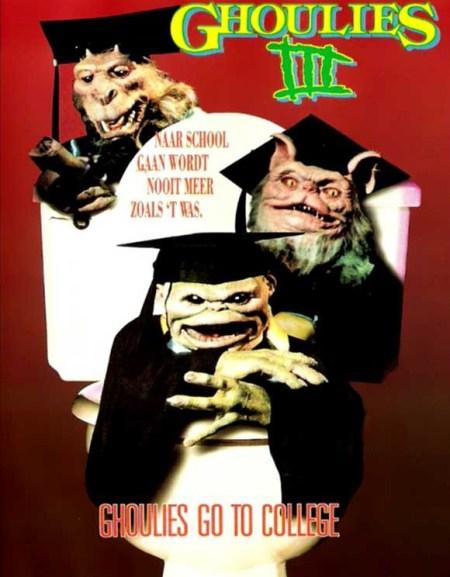Ghoulies-III