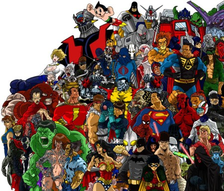 Heroes_And_Villains_Jam_Poster_by_imbong