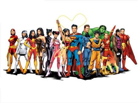 Superhero_Wedding_by_DaneRot