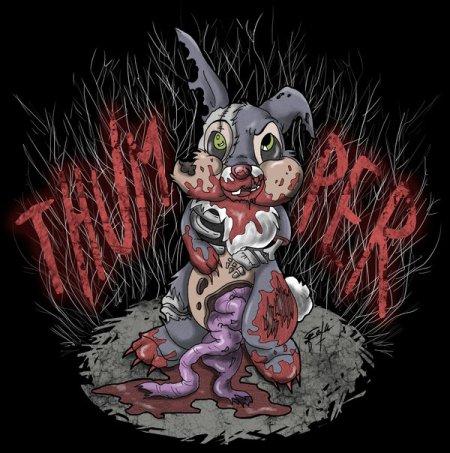 zombie_thumper_by_gakirules-d5s3s6n