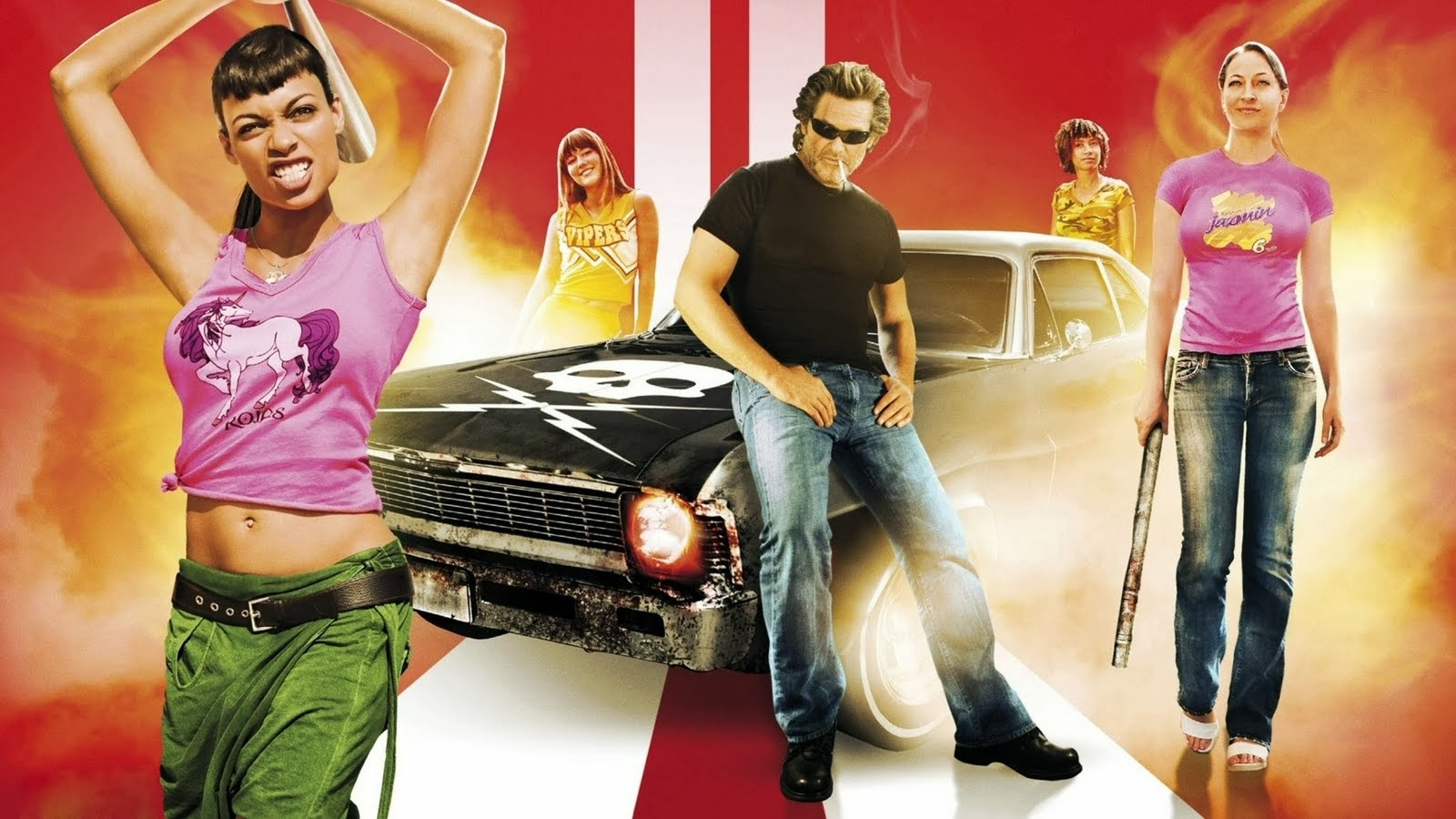 death proof soundtrack free download