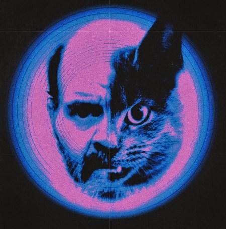 Cat in the brain Lucio Fulci Beyond Horror Design