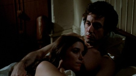 Cruising 1980 Karen Allen Al Pacino pic 1