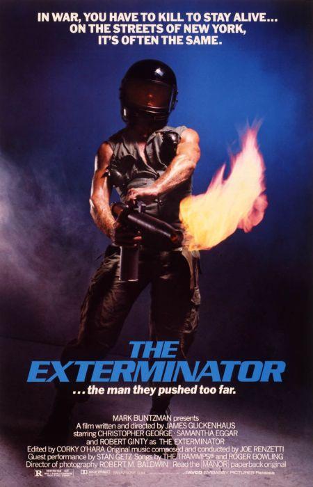 The-Exterminator-Movie-Poster
