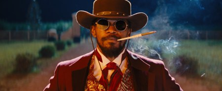 Django Unchained (2012) Blu-ray Screenshot