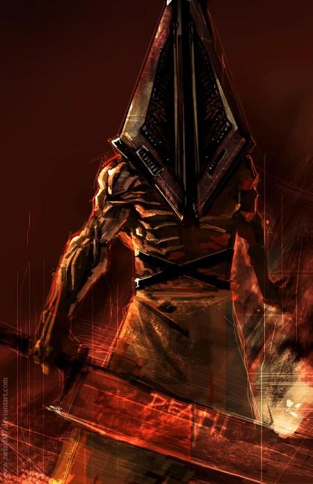 pyramid_head_by_nefar007
