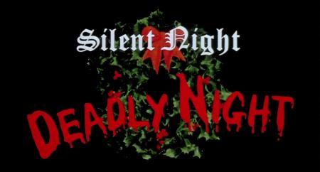 Silent Night Deadly Night (0)