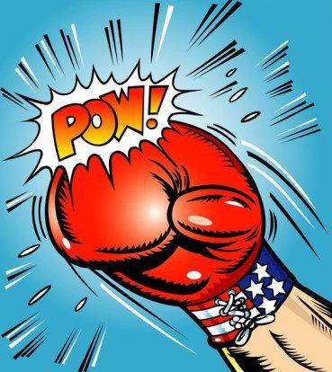 american-boxing-glove