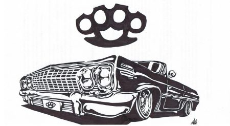 Lowrider_by_PsychoBahas
