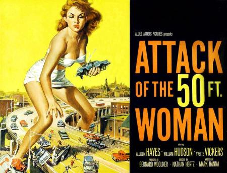 Attackofthe50ftwoman