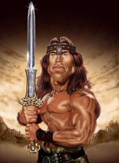 Arnold-Schwarzenegger-Conan-Warrior