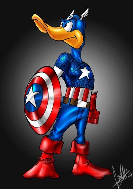 captain_daffy_by_caiojhonson