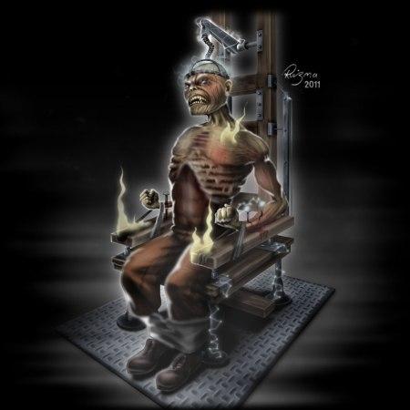 eddie_on_electric_chair_by_ruizma-d4anjij