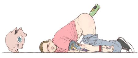 nickie-dreaming-drunkard