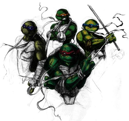 teenage_mutant_ninja_turtles_by_darkmodifier