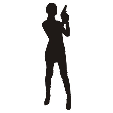 3da017bce5372ca1332e234a17cf9504_-free-use-woman-with-gun-woman-gun-clipart_1500-1500