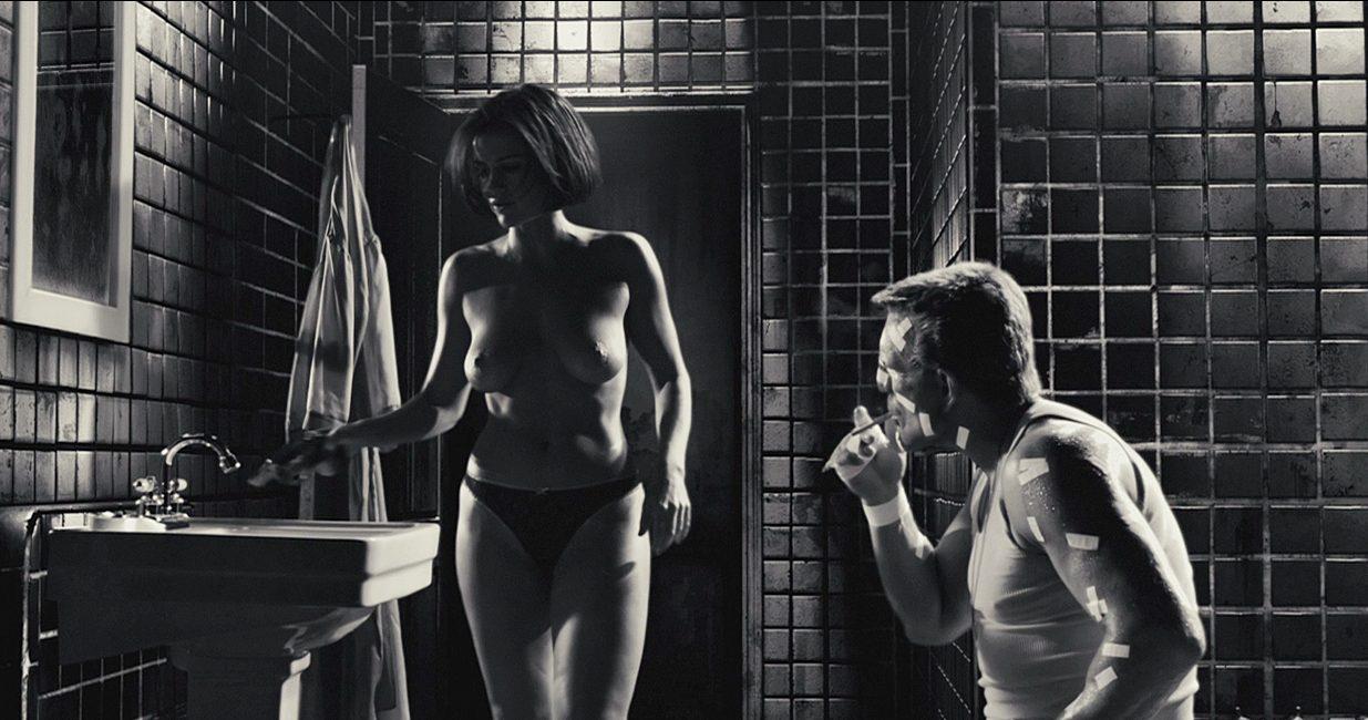 Heather cassagrande nude