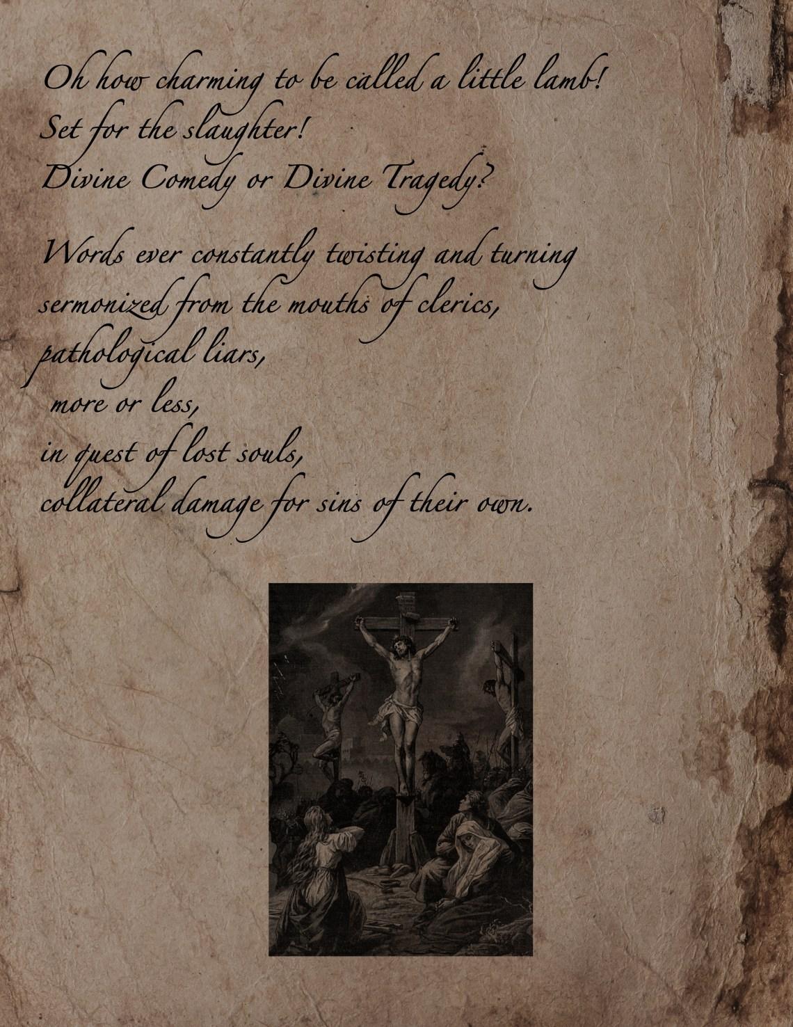 Divine Divergance Page 3
