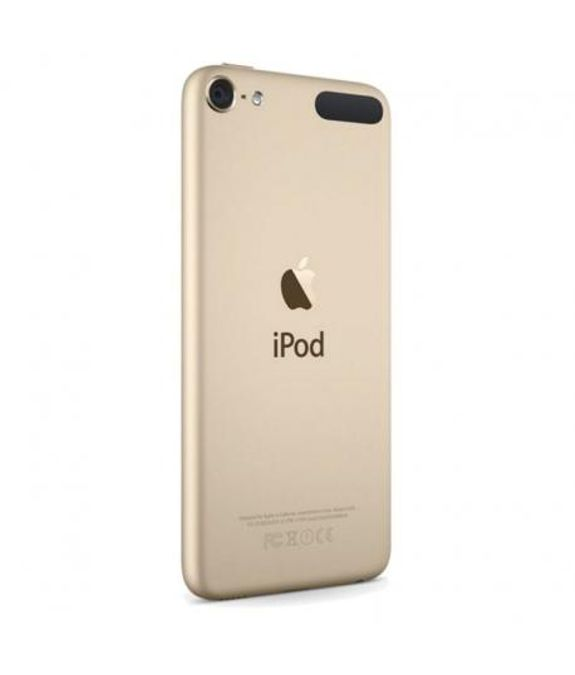 iPod touch 32gb Gold (3)
