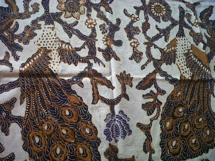 Gambar motif batik Ponorogo