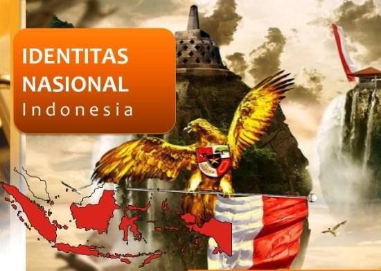 Contoh makalah identitas nasional