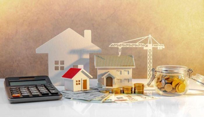 Contoh gambar prospek dalam dunia usaha properti