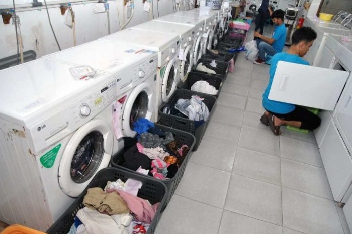 Ide bisnis laundry yang bisa menguntungkan
