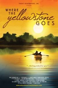 Yellowstone-Poster