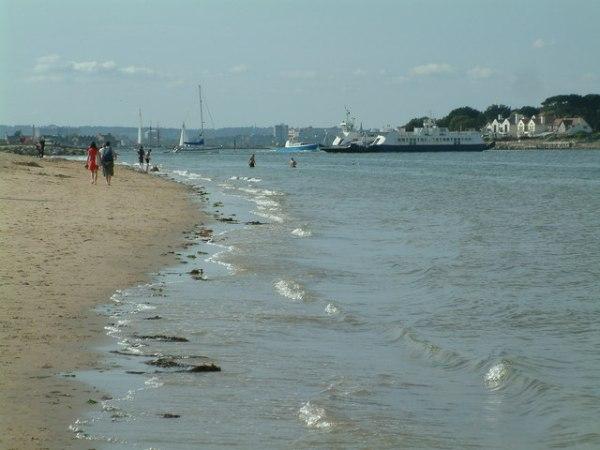 Poole in Dorset
