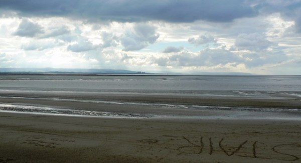 A_view_from_the_Esplanade,_Burnham_on_Sea