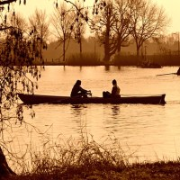 River Sports, Music and Movement: Tunes For The River