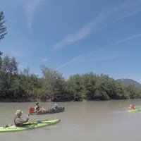 How to Plan an Overnight River Trip with Kids