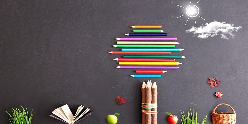 Creativity in Classroom